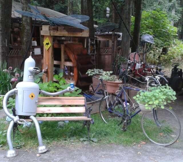 Living Forest Oceanside RV Park