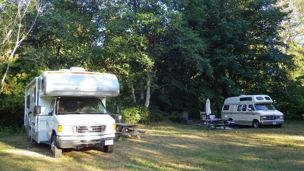 Maple Pool Campground & RV Park