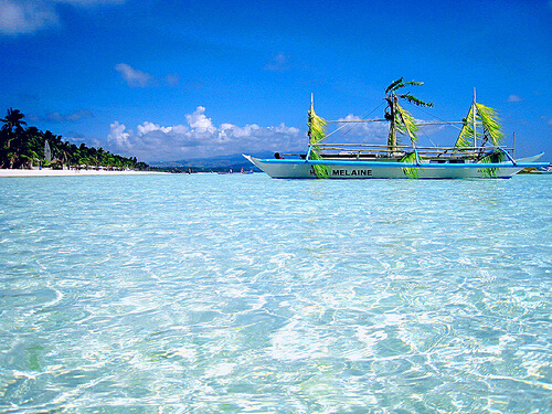 Enjoy A Family Holiday In The Philippines