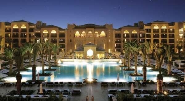Mazagan Beach and Golf Resort Morocco
