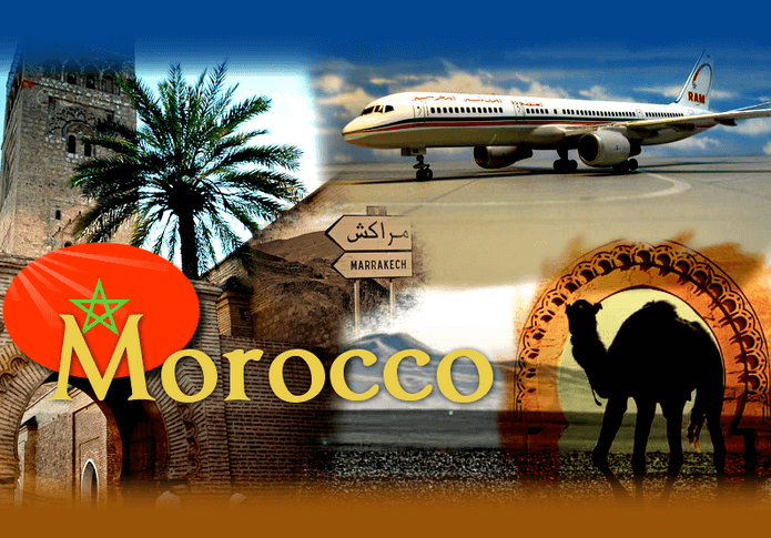 A Few Exciting Morocco Excursions in North Africa