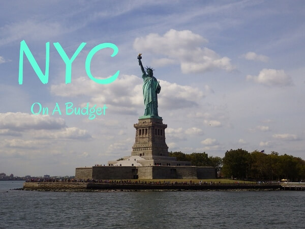 See The Best Of New York On A Budget