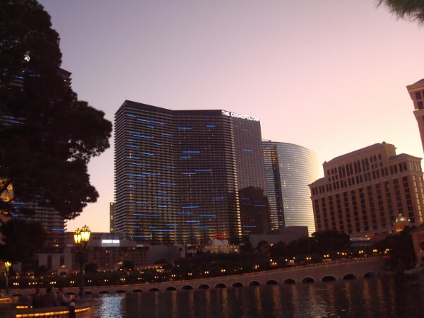 The Cosmopolitan Las Vegas Nevada