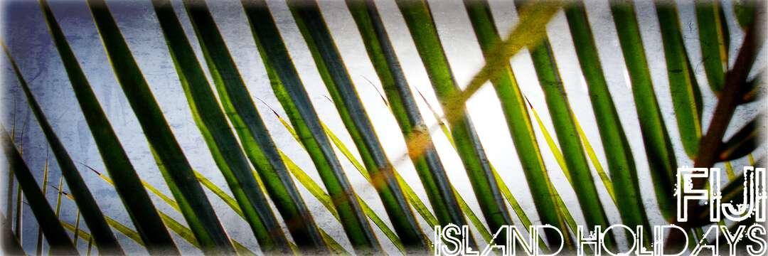 Fiji Island Holidays