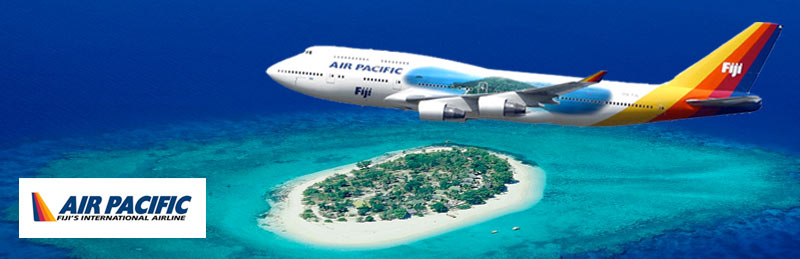 Air Pacific Fiji