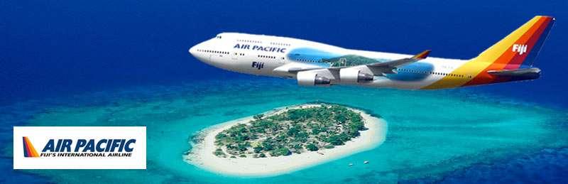 Air Pacific Fiji
