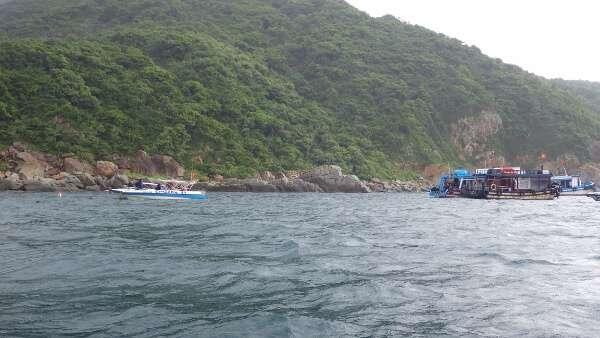 Hon Mun Island Snorkeling Tour