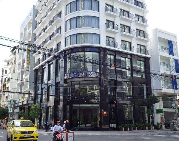 LegendSea Hotel Nha Trang Vietnam