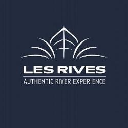 Les Rives Logo