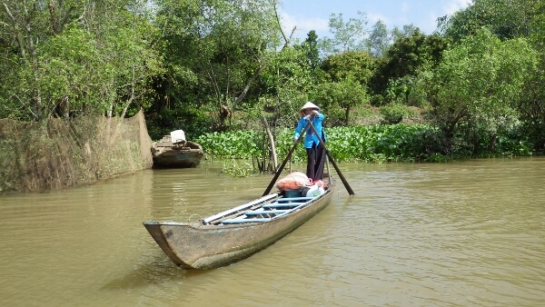 Experience The Vietnam Alive Mekong Delta Tour