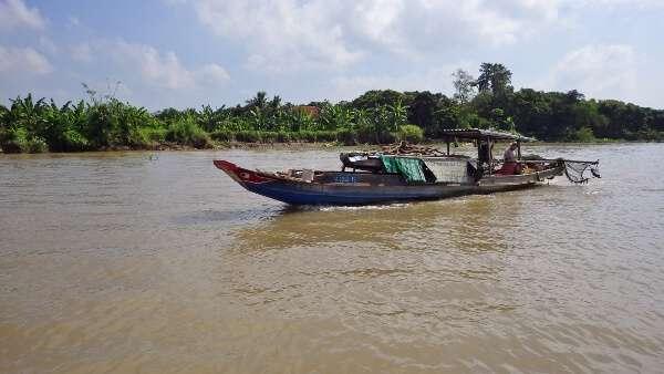Vietnam Alive Mekong Delta Tour