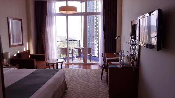 Novotel Nha Trang Hotel Room
