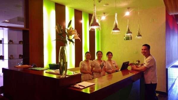 Novotel Nha Trang Hotel Spa