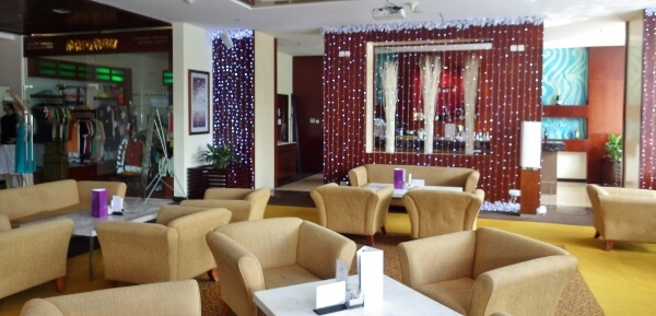 Novotel Nha Trang Lounge