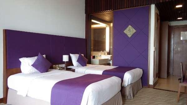 Novotel Nha Trang Superior Room
