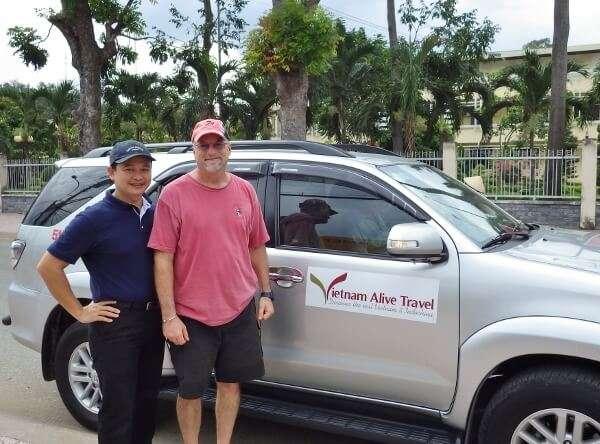 Vietnam Alive Travel Tours
