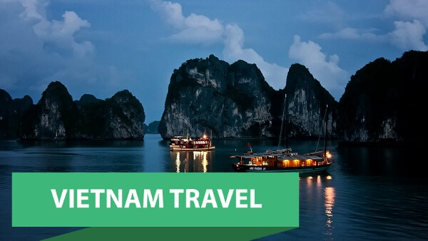 A Few Very Helpful Vietnam Travel Tips
