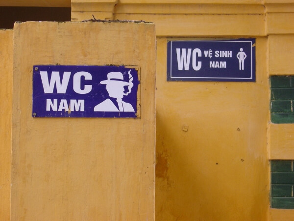 Vietnam WC Toilets
