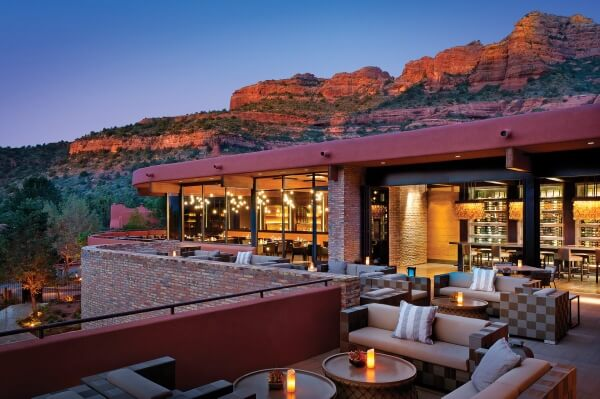 Canyon Ranch Spa Tucson
