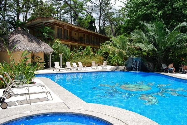 DoceLunas Hotel & Spa