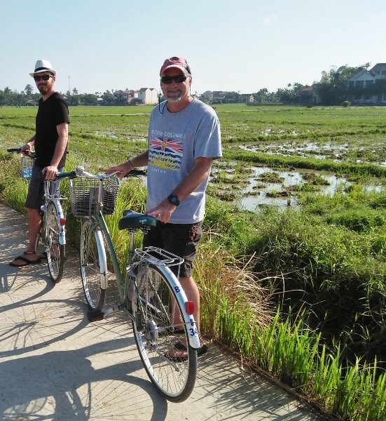 Hoi An Eco Tourism Bike Tour