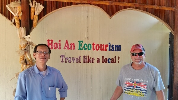 Discover Hoi An Eco Tourism in Vietnam