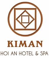 Kiman Hoi An Hotel Logo