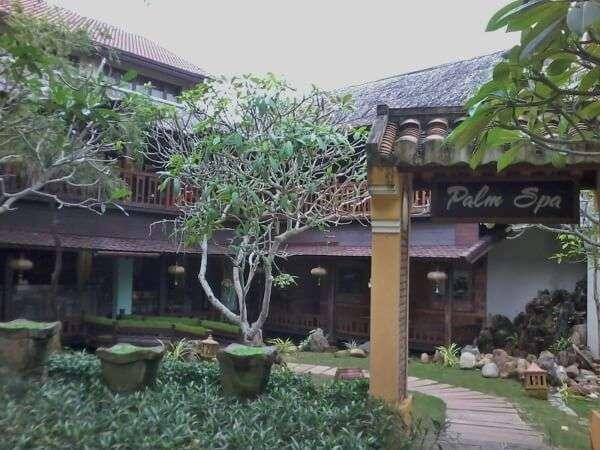 Palm Garden Resort & Spa Gardens