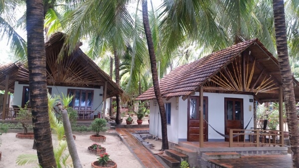 Paradise Beach Resort Cottages Vietnam