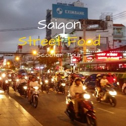 Saigon Street Food Tours