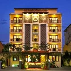 The Kiman Hoi An Hotel