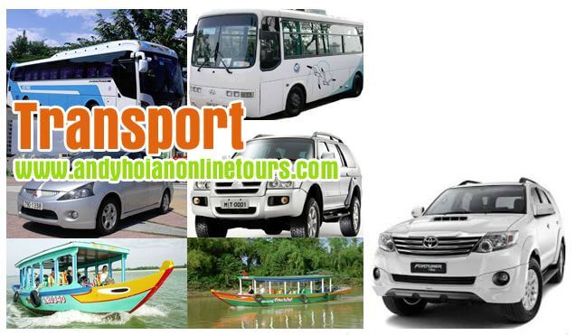 A Look At Hoi An Airport Transfers in Vietnam
