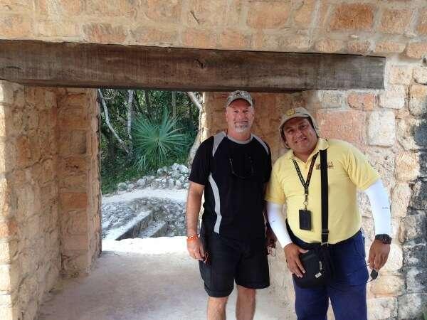 Tulum Ruins Guide Mexico Guide
