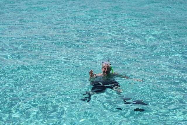 Swimming Health Benefit