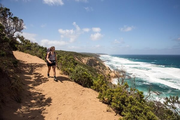 The Great Ocean Walk Australia