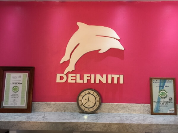 Delfiniti Ixtapa Mexico