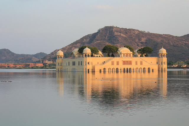 Popular India Travel Destinations