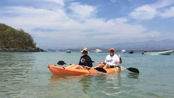 Ketavi Tourist Excursions Kayaking