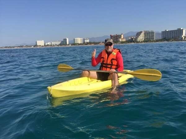 Kayak and Snorkel Tours Ixtapa Mexico