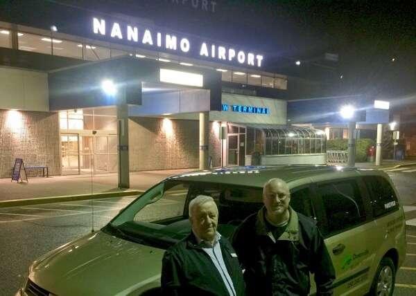 Oceanside Airport Shuttle Service