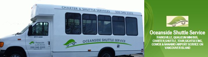 Oceanside Shuttle