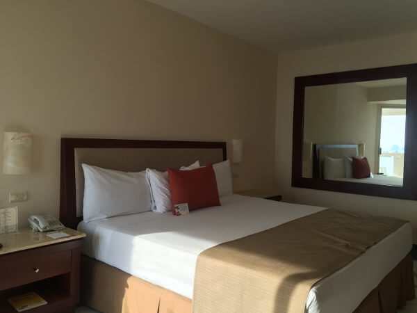 Park Royal Ixtapa Oceanfront King Room