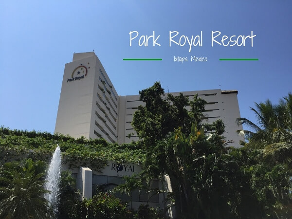 Park Royal Resort Ixtapa