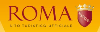 Rome Tourism Banner