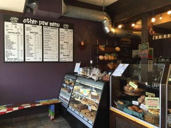 Bakeries Jasper Alberta