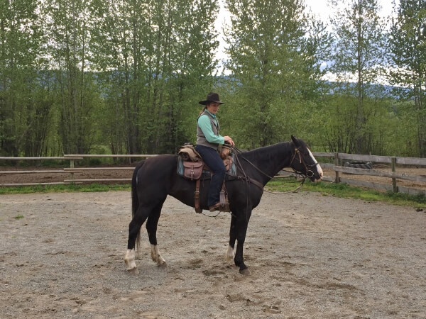 Battle Mountain Equine Trail Rides Guide