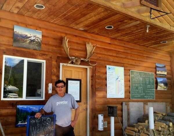 Blue River Campground Staff