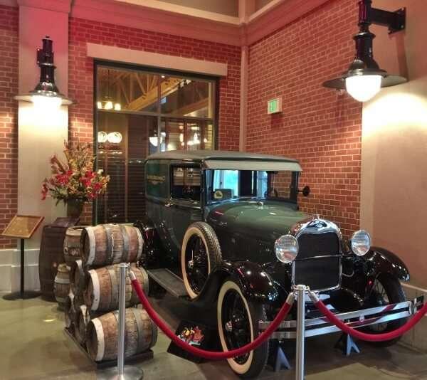 Gasoline Alley Museum Calgary Alberta