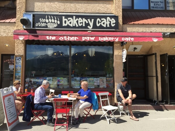 Best Bakeries Jasper Alberta Offers