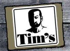 Tim's Pizzeria Logo